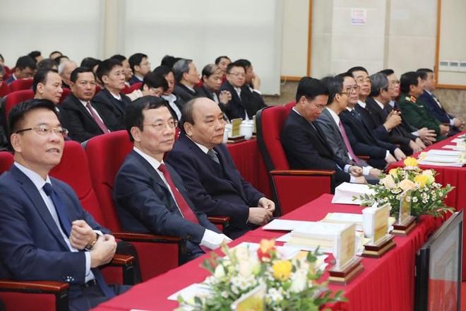 Bộ trưởng Nguyễn Mạnh Hùng: Năm 2025, cứ 1.000 dân có 1 doanh nghiệp công nghệ số ảnh 1