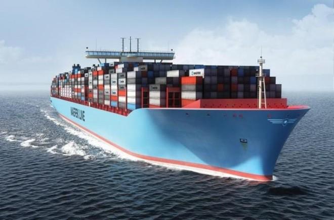 """Giá thuê container rỗng tăng """"chóng mặt"""", doanh nghiệp gặp khó ảnh 1"""