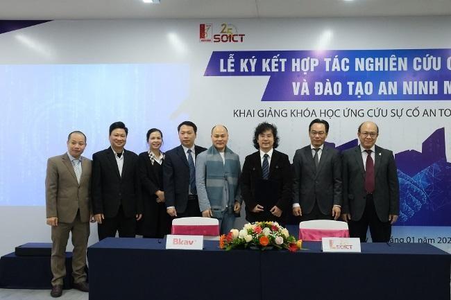 Sắp có Học viện An ninh Không gian số đầu tiên tại Việt Nam ảnh 1