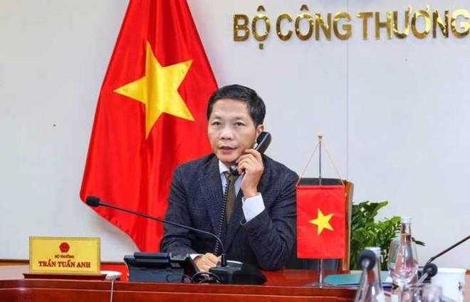 Hoa Kỳ không áp thuế hay trừng phạt đối với hàng xuất khẩu Việt Nam ảnh 1