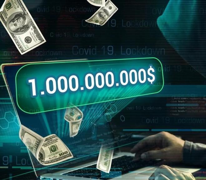 Việt Nam tổn thất hơn 1 tỷ USD do virus máy tính ảnh 1