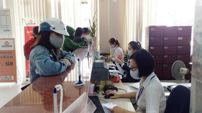 Bưu điện Việt Nam đảm bảo các bưu gửi phát trước Tết Nguyên đán ảnh 1