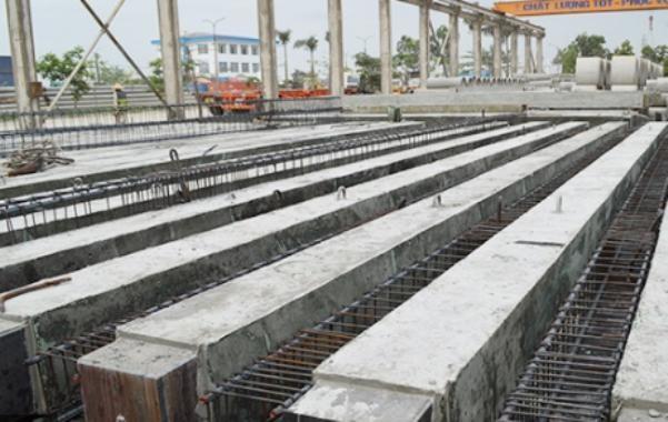 Canada áp thuế chống bán phá giá mức cao với bê tông cốt thép Việt Nam ảnh 1