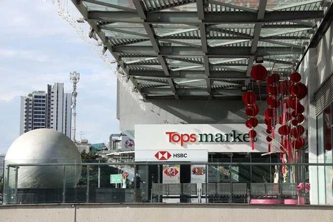 Bốn siêu thị Big C tại Hà Nội sắp đổi tên ảnh 1