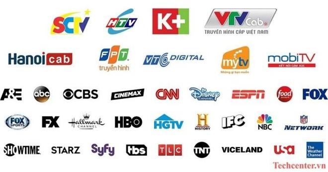 Thêm 2 kênh truyền hình trả tiền nước ngoài được cấp phép tại Việt Nam ảnh 1