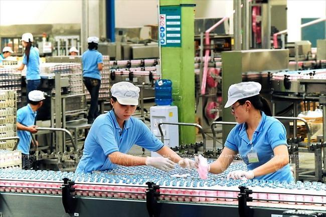 Thêm 2 doanh nghiệp Việt Nam được xuất khẩu sản phẩm sữa sang Trung Quốc ảnh 1