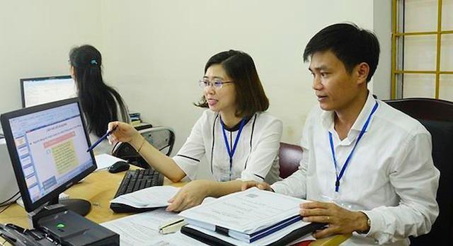 Hà Nội sẽ cung cấp dữ liệu mở của chính quyền phục vụ người dân ảnh 1