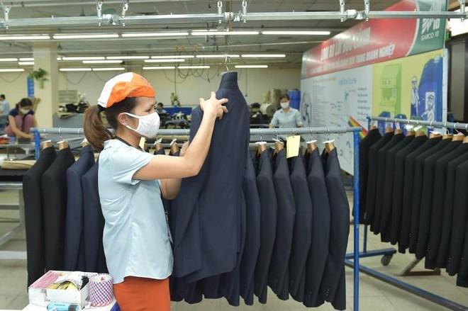 Hàng dệt may Việt Nam sẽ được bán qua Amazon ảnh 1