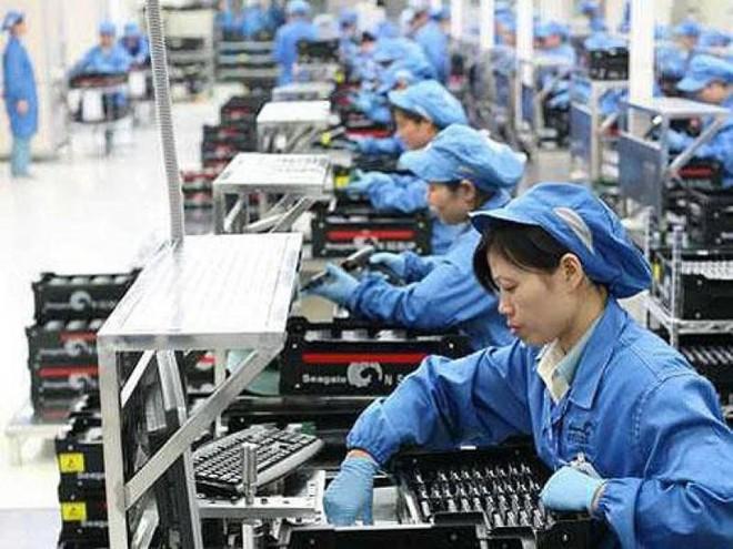 Việt Nam chưa đạt chỉ tiêu tỷ lệ lao động có bằng cấp, chứng chỉ ảnh 1