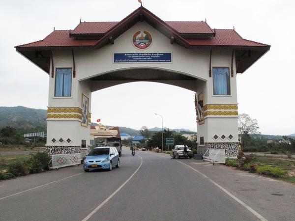 Trung Quốc, Lào, Campuchia có thể siết chặt nhập khẩu hàng hóa do Covid-19 ảnh 1