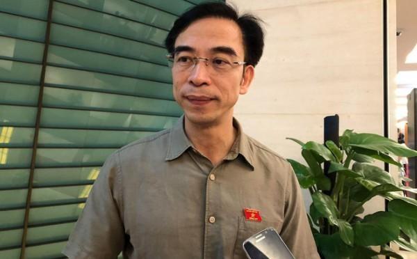 Rút tên ông Nguyễn Quang Tuấn khỏi danh sách ứng cử ĐBQH khoá XV ảnh 1