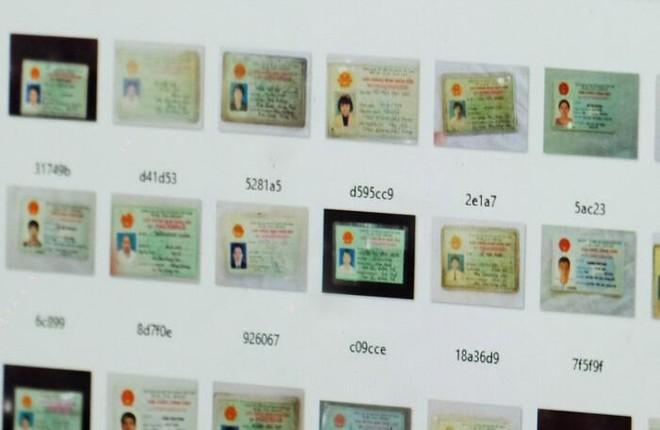 17GB dữ liệu cá nhân của người Việt bị rao bán: Đừng dễ dãi chia sẻ thông tin cá nhân ảnh 1