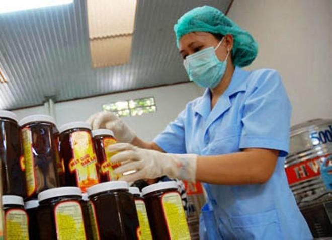 Mật ong Việt Nam bị điều tra chống bán phá giá tại Hoa Kỳ ảnh 1