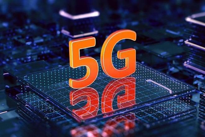 Nhiều tỉnh, thành phố muốn phát triển mạng 5G ảnh 1