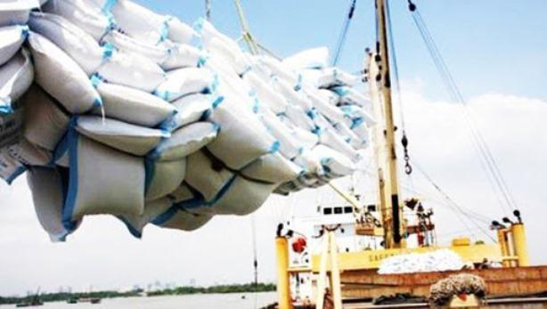 Trung Quốc nhập khẩu gần 581.000 tấn gạo từ Việt Nam ảnh 1