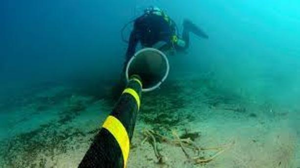Cáp quang biển bị đứt liên tục, người tiêu dùng có được giảm tiền thuê bao? ảnh 1