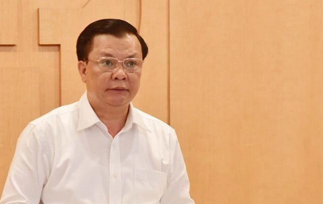"""Bí thư Thành ủy Hà Nội: Tận dụng tối đa """"thời gian vàng"""" đưa Hà Nội trở lại trạng thái bình thường mới ảnh 1"""