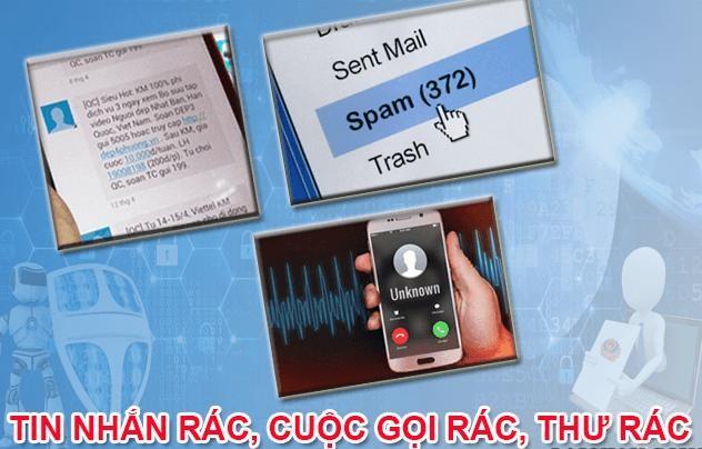 Tin nhắn đăng ký quảng cáo tới người dùng di động phải được gắn nhãn DKQC ảnh 1