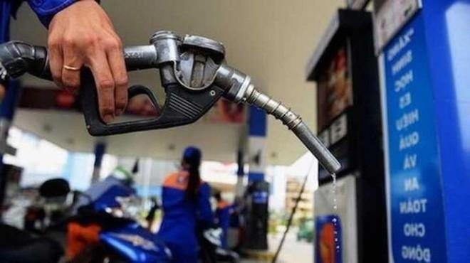 Giá xăng dầu giảm hơn 100 đồng/lít ảnh 1