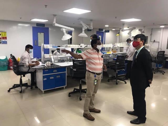 """Ấn Độ muốn thành lập """"Công viên dược phẩm"""" tại Việt Nam ảnh 1"""