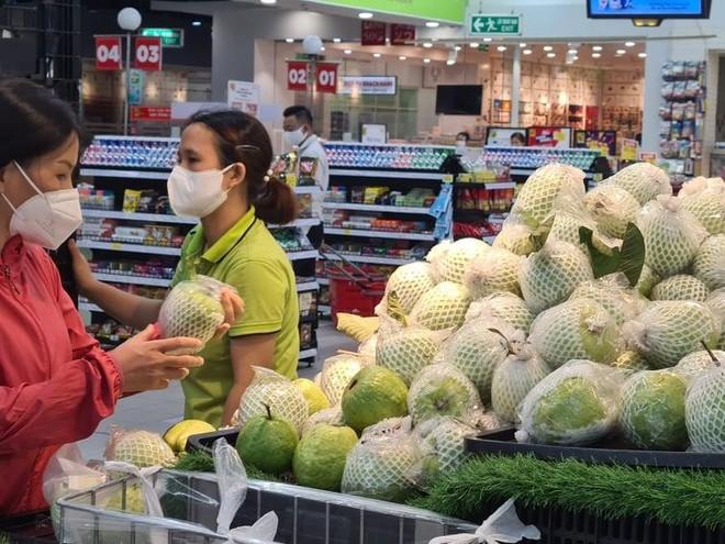 Hà Nội còn 6 chợ vẫn đóng cửa ảnh 1