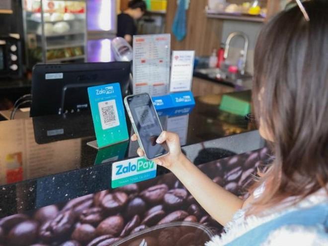 Thanh toán tiền điện – Vừa tiện vừa nhanh với ZaloPay ảnh 1
