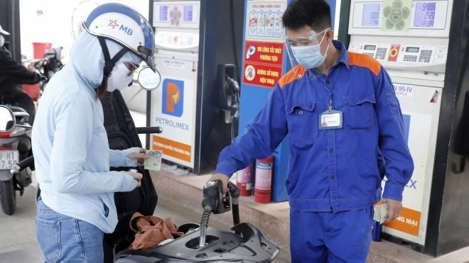 Sẽ kiểm tra hoạt động kinh doanh xăng dầu trên toàn quốc ảnh 1
