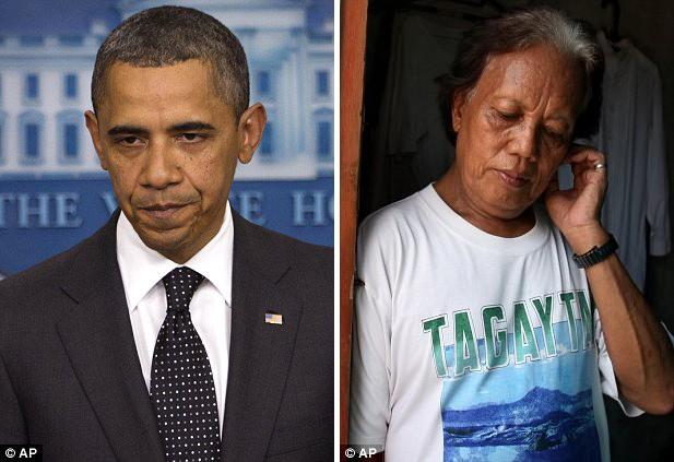 Vú em của tổng thống Obama từng là gái mại dâm chuyển giới ảnh 1