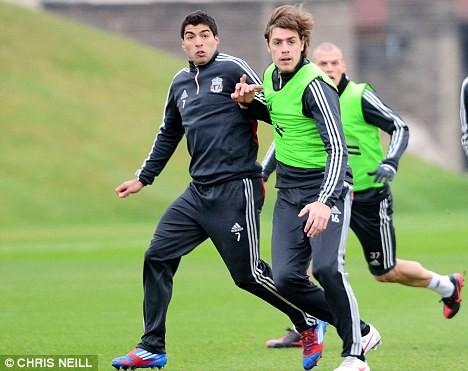 Dalglish yêu cầu FA mở cuộc điều tra về Wenger ảnh 1