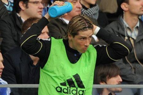 Di Matteo: Torres có vấn đề tâm lí với việc ghi bàn ảnh 1