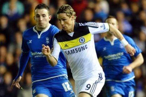 Di Matteo: Torres có vấn đề tâm lí với việc ghi bàn ảnh 2