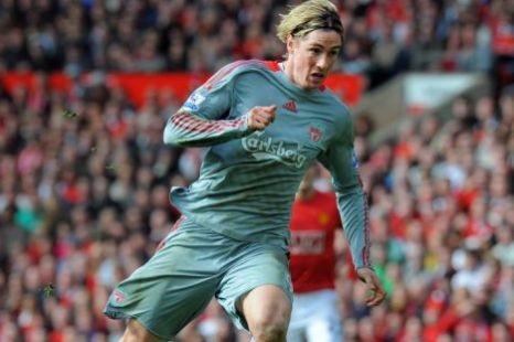 Di Matteo: Torres có vấn đề tâm lí với việc ghi bàn