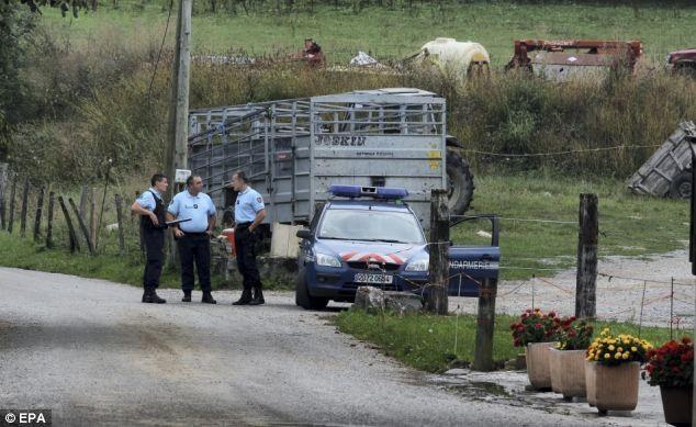 Thảm sát kinh hoàng, 3 người trong một gia đình thiệt mạng ảnh 7