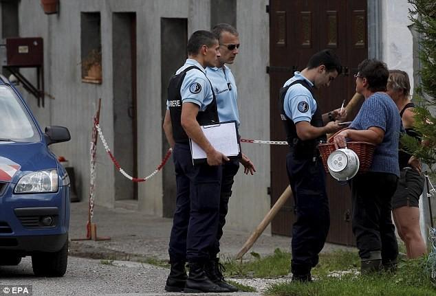 Thảm sát kinh hoàng, 3 người trong một gia đình thiệt mạng ảnh 6