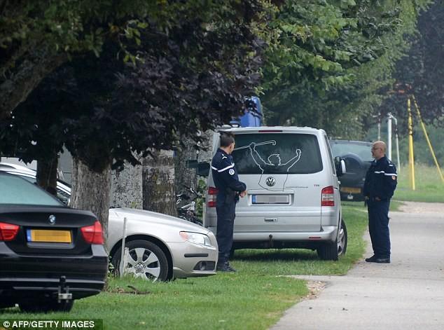 Thảm sát kinh hoàng, 3 người trong một gia đình thiệt mạng ảnh 8