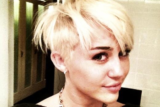 Miley Cirus bị buộc tội đánh người ở hộp đêm ảnh 1