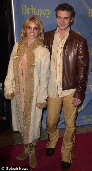 Justin Timberlake phủ nhận nói Britney Spears lẳng lơ ảnh 2
