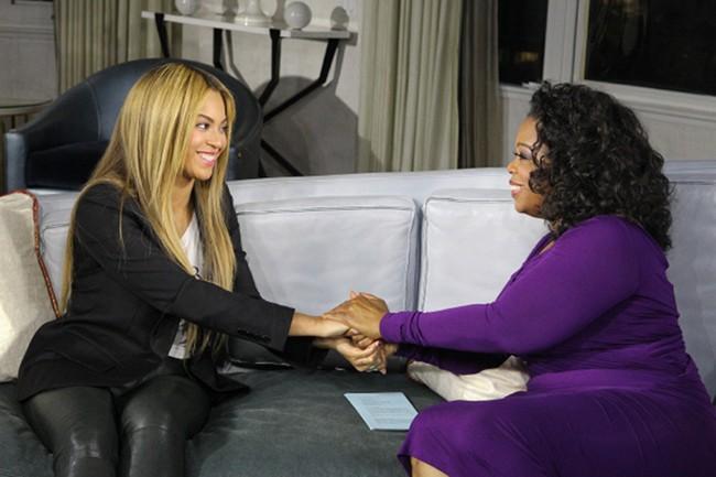 Phim tài liệu của Beyoncé gây tranh cãi ảnh 1