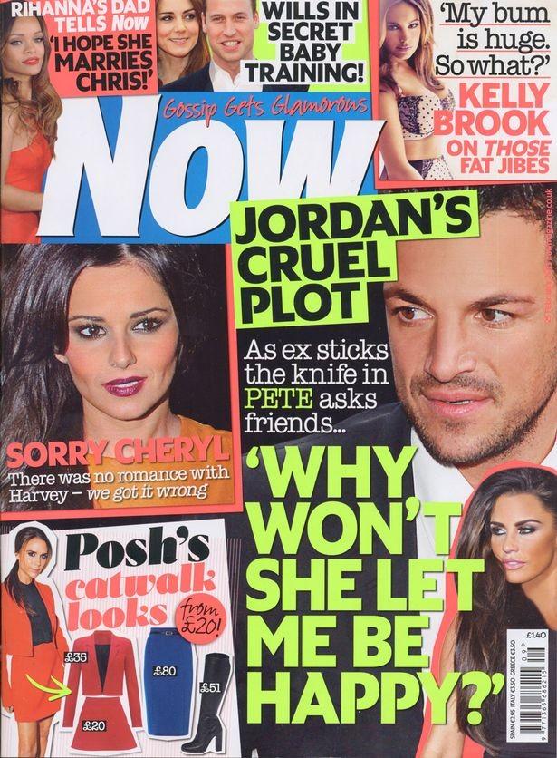 Cheryl Cole bị tố ngoại tình rồi lại được xin lỗi ảnh 3