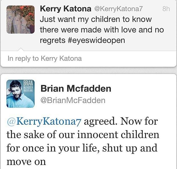 Brian McFadden không hối tiếc khi rời Westlife ảnh 2