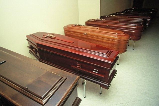 Thiếu tiền làm tang lễ, con gái ngủ bên xác mẹ suốt 8 tháng ảnh 1