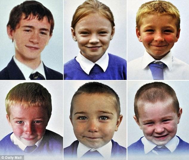 Thê thảm: Bố đốt nhà, 6 con nhỏ chết tức tưởi ảnh 6