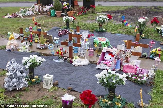 Thê thảm: Bố đốt nhà, 6 con nhỏ chết tức tưởi ảnh 8