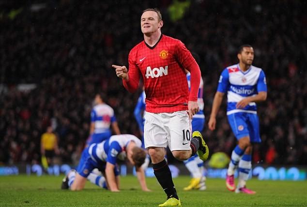 """Zlatan Ibrahimovic: """"Rooney nên về chung mái nhà với David Beckham"""" ảnh 1"""