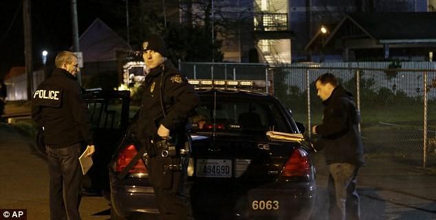 Mỹ: 5 người thiệt mạng trong một vụ đấu súng ảnh 3