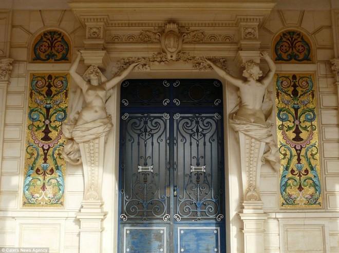 Pháp rao bán lâu đài của nàng Cinderella ảnh 8