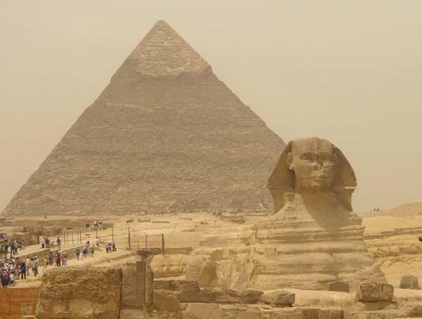 7 phát hiện khảo cổ bí ẩn nhất hành tinh ảnh 2