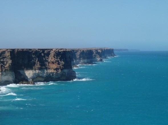 Vách đá Bunda: Nơi tận cùng của thế giới? ảnh 3