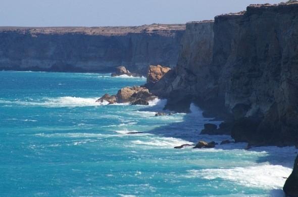 Vách đá Bunda: Nơi tận cùng của thế giới? ảnh 4