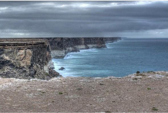 Vách đá Bunda: Nơi tận cùng của thế giới? ảnh 5